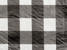 Tablecloth Chessmate Black