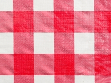 Tablecloth Chessmate Red