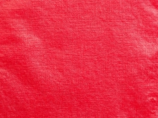 Tablecloth Solid Red