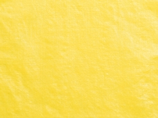 Tablecloth Solid Yellow